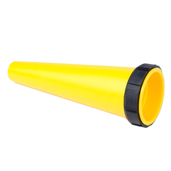 Streamlight 75934 Yellow Safety Traffic Wand For Poly Stinger LED DS Flashlight
